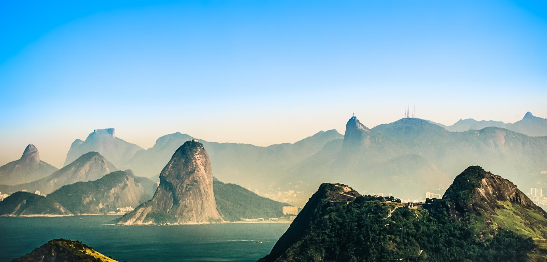 Фото город Рио-де-Жанейро, Бразилия (870029762)