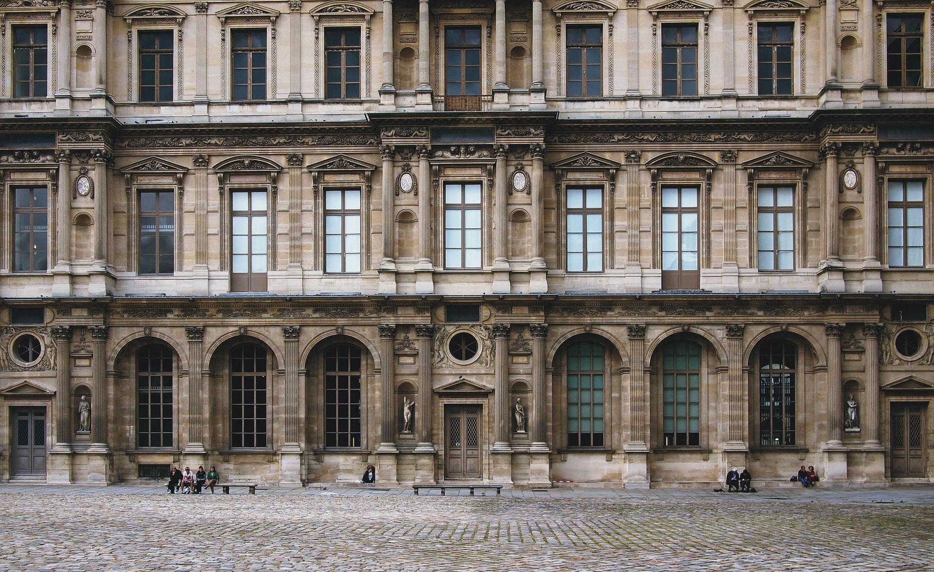 Фото город Париж, Франция (728622487)