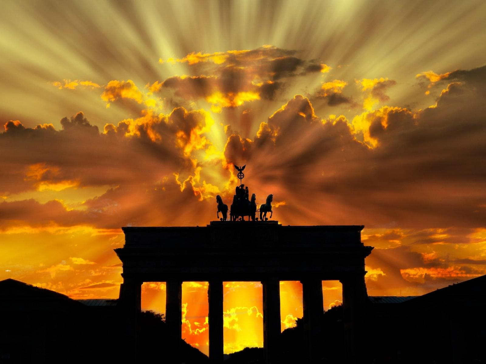 Фото город Берлин, Германия (1420806565)