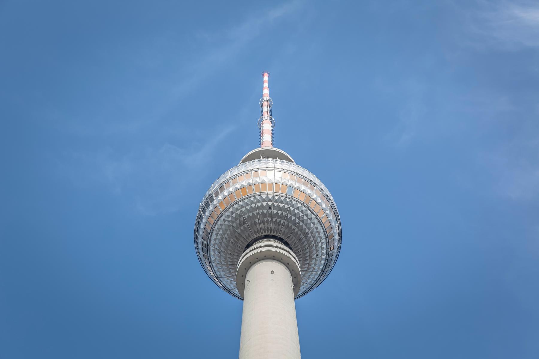 Фото город Берлин, Германия (843690812)