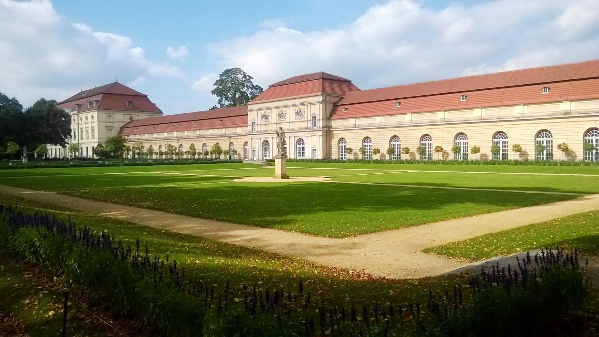 Фото город Берлин, Германия (1697411362)