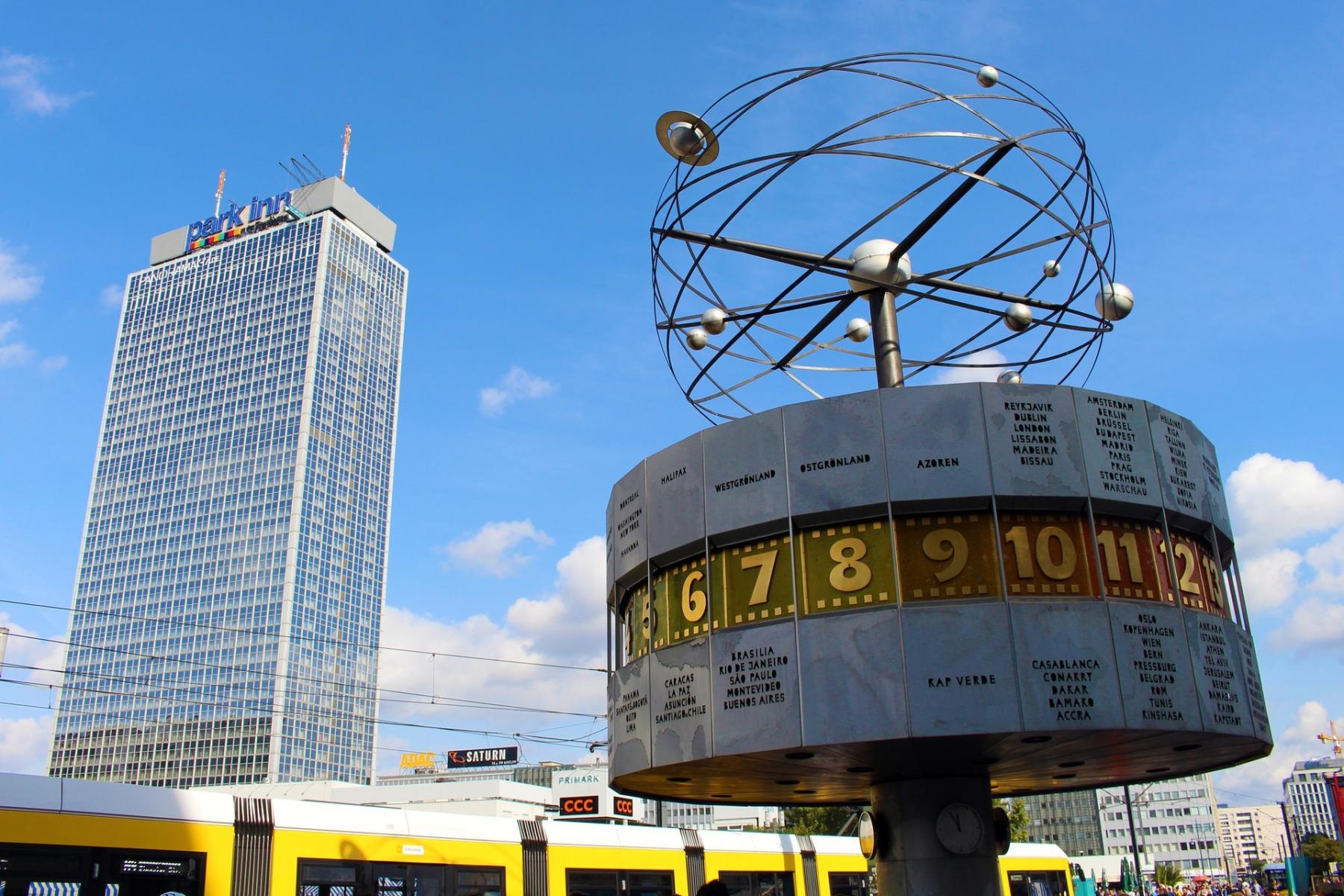 Фото город Берлин, Германия (1606236605)