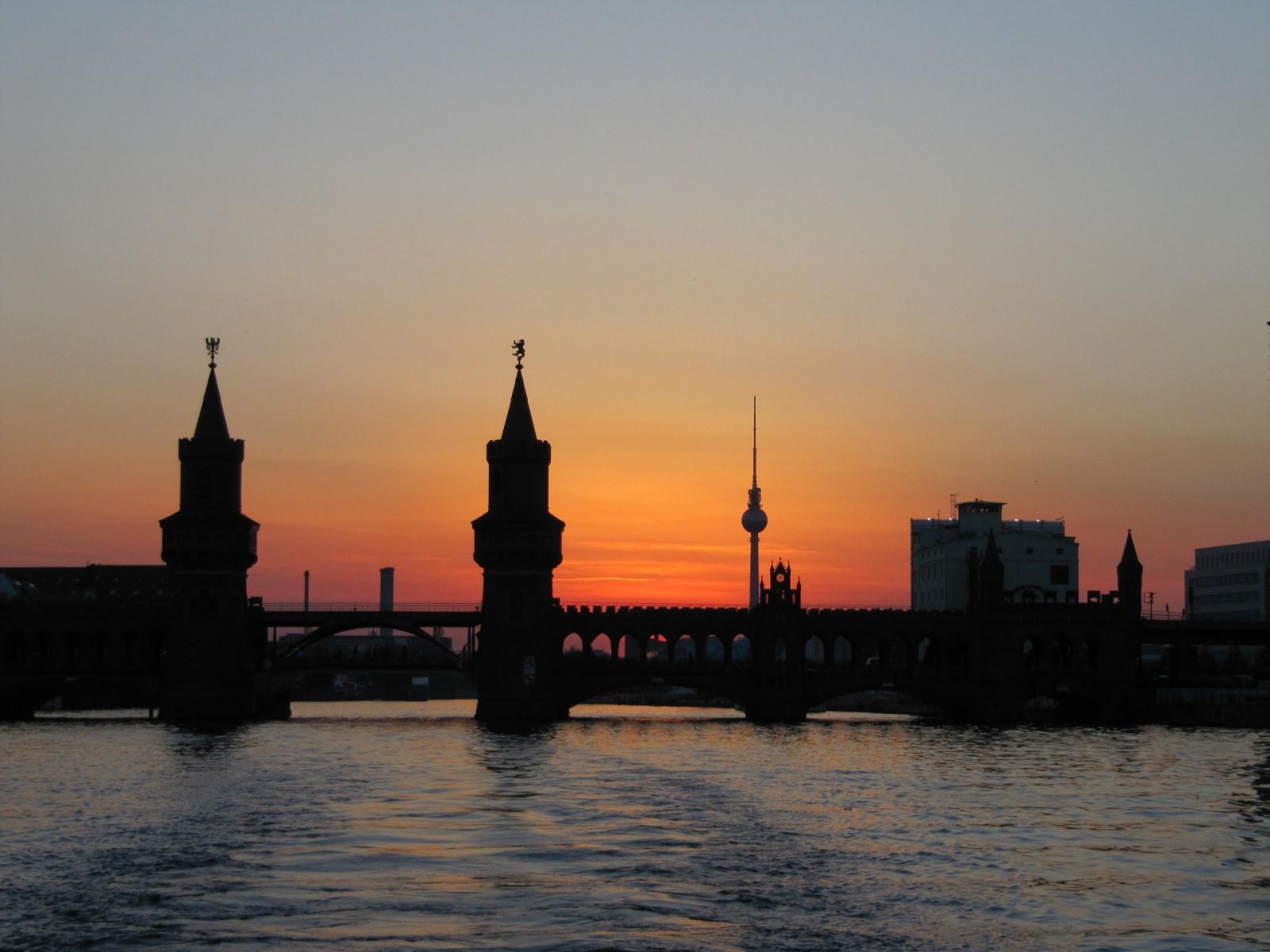 Фото город Берлин, Германия (785669908)