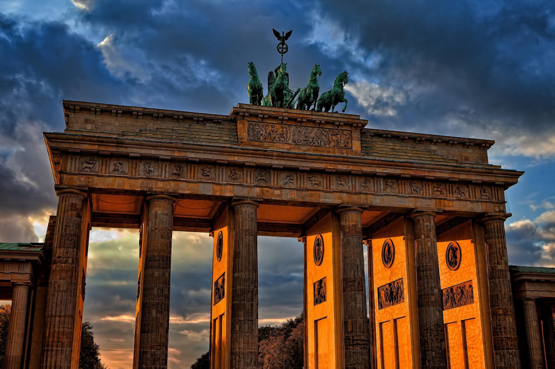 Фото город Берлин, Германия (1891446516)