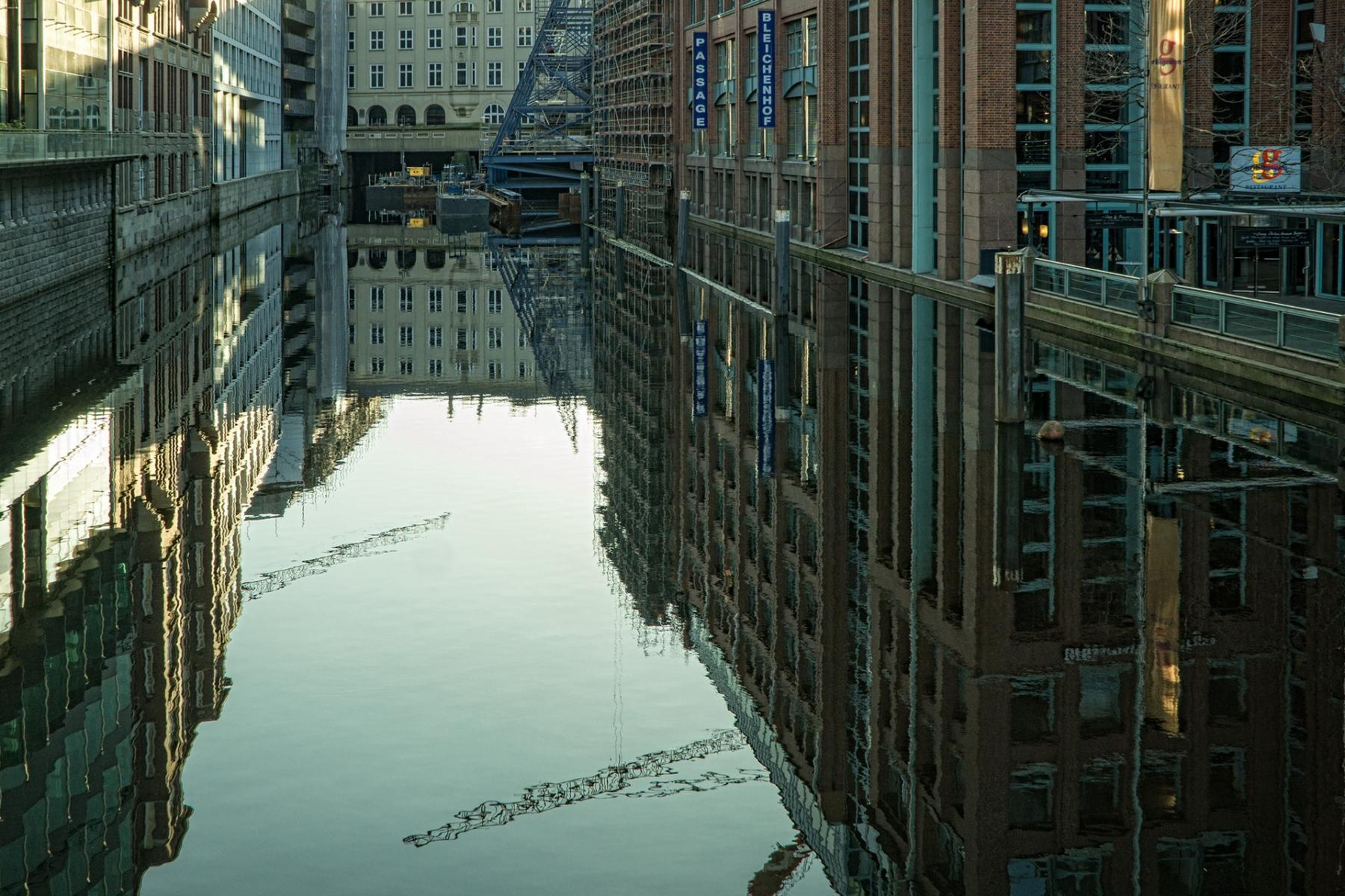 Фото город Гамбург, Германия (951677074)