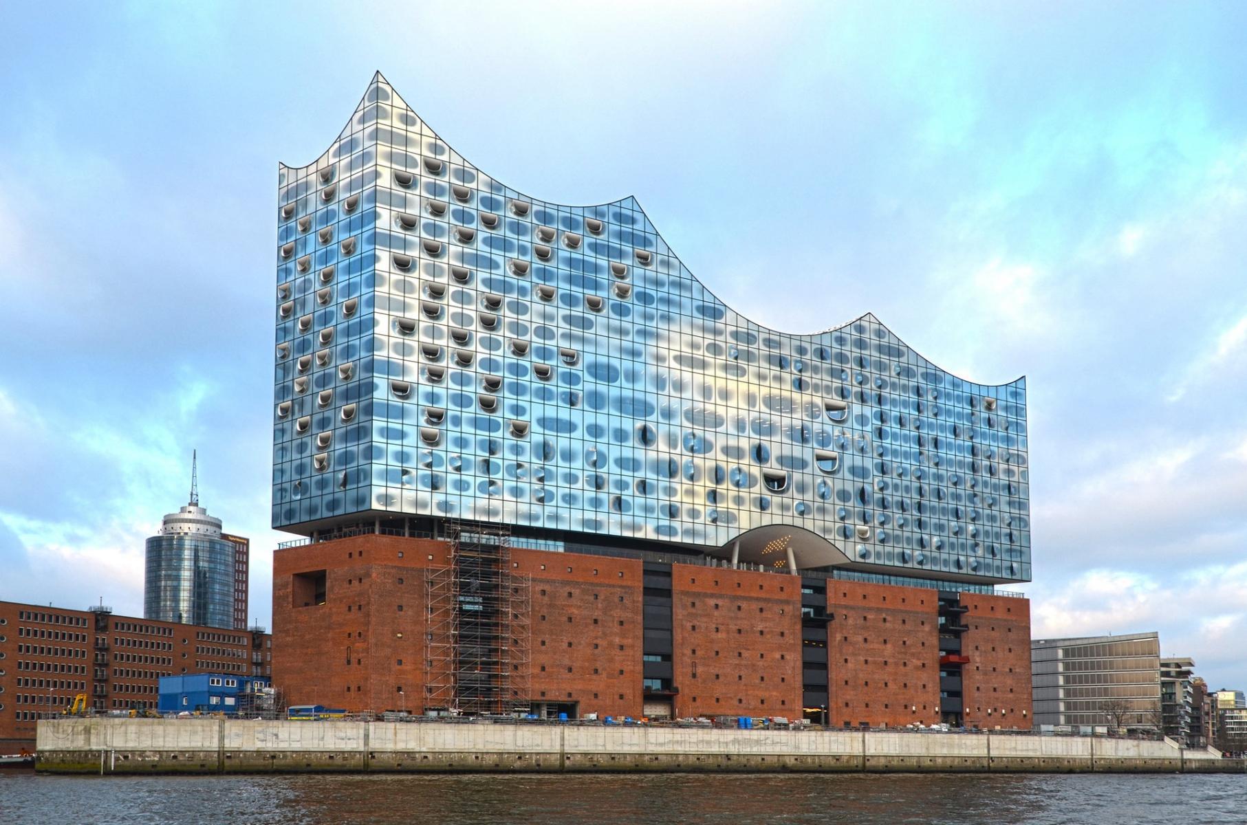 Фото город Гамбург, Германия (532908639)