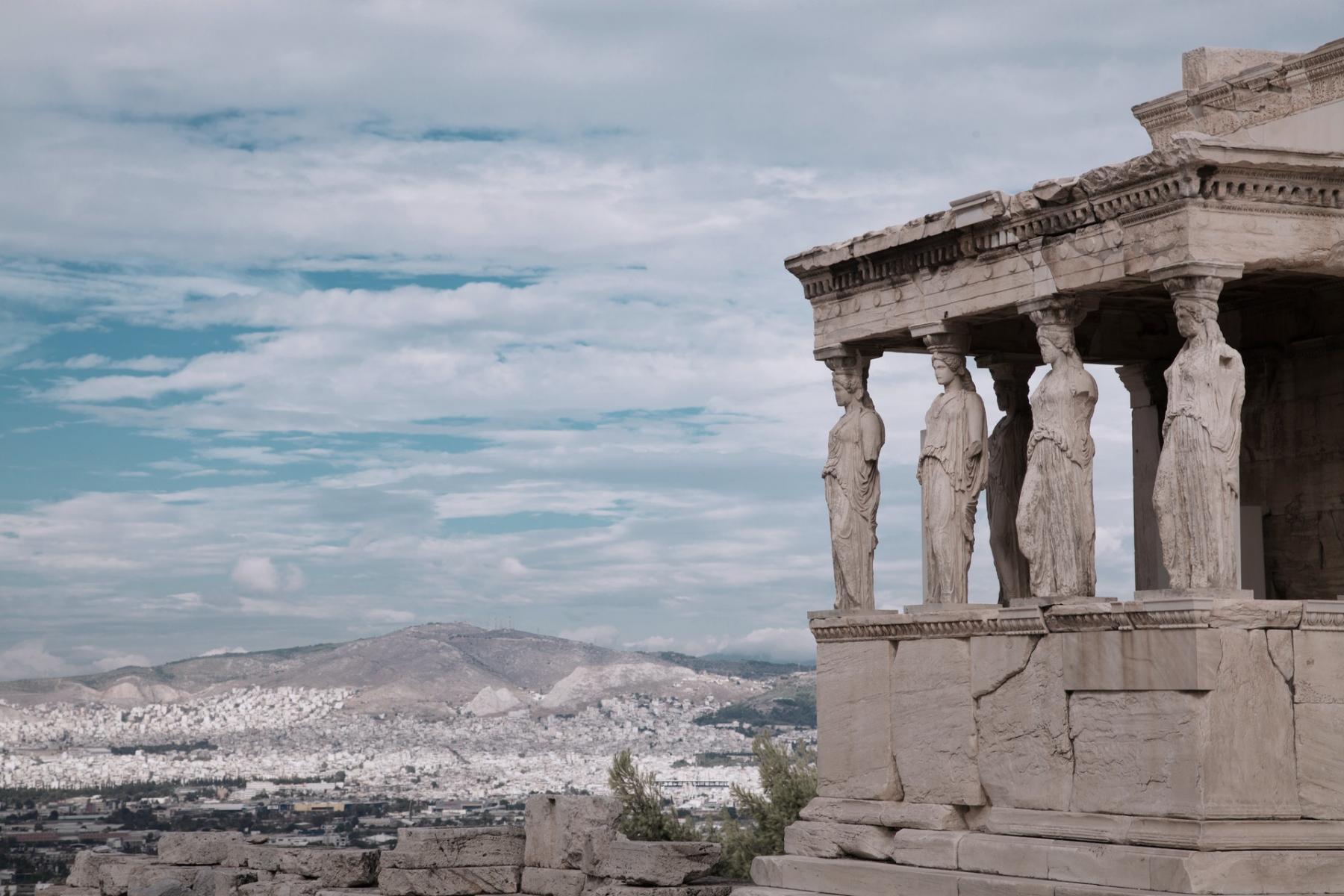 Фото город Афины, Греция (1097337406)