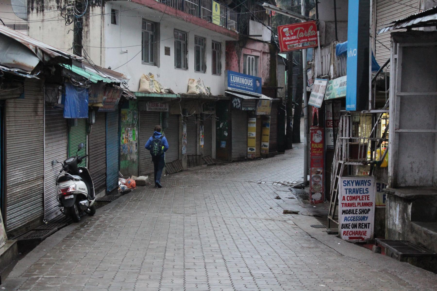 Фото город Дармсала, Индия (1665692554)