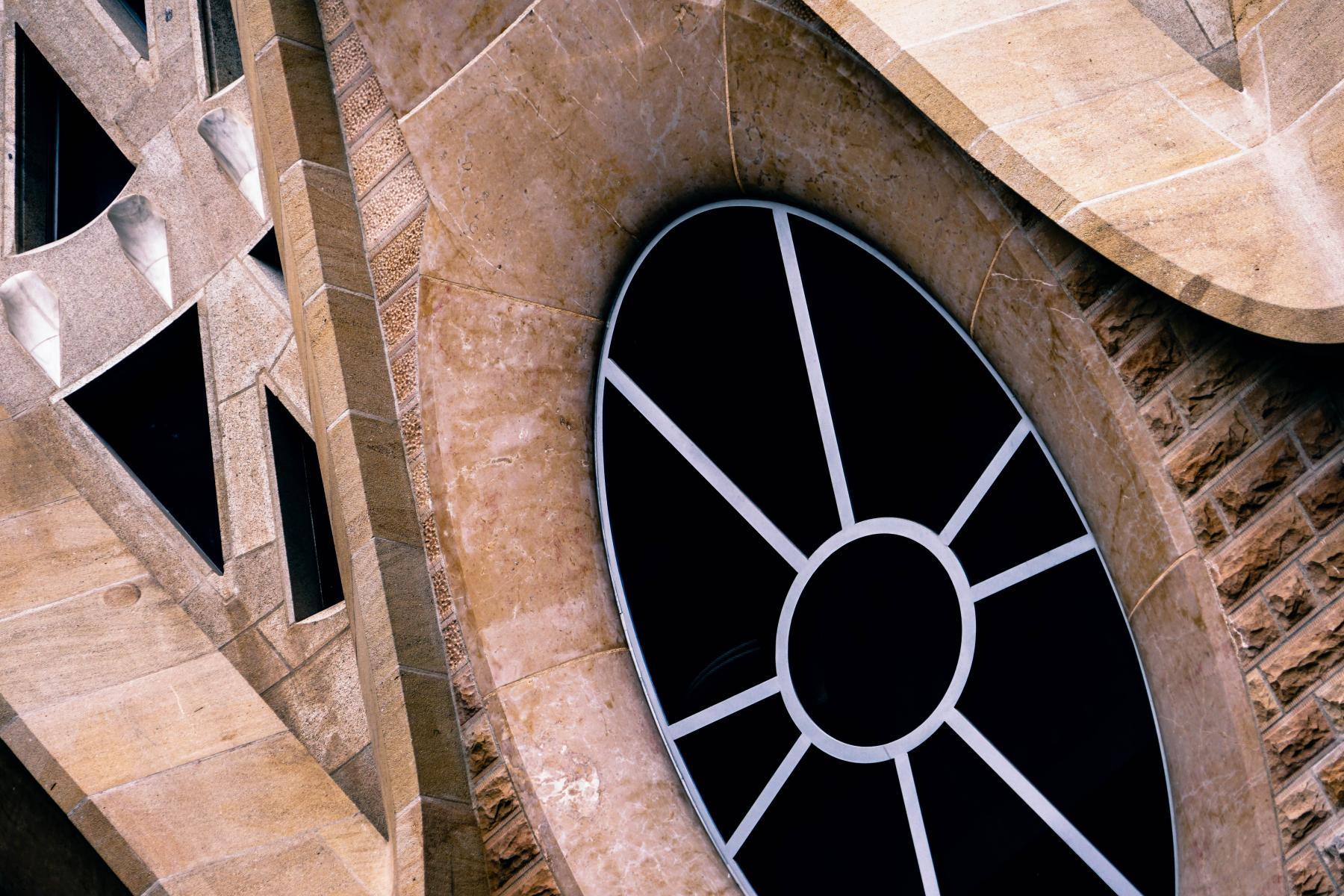Фото город Барселона, Испания (964913698)