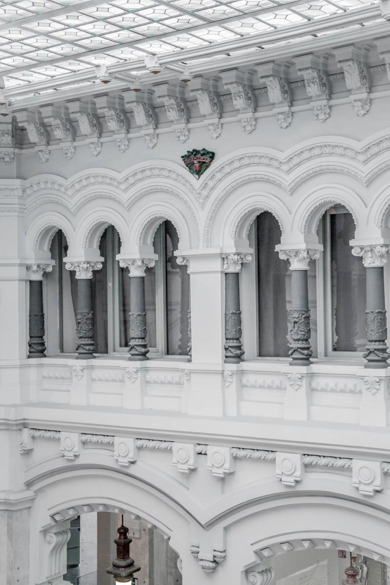 Фото город Мадрид, Испания (1063457791)