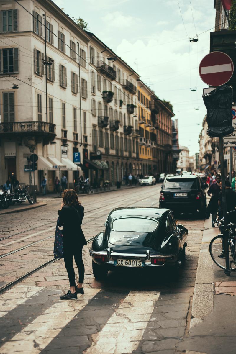 Фото город Милан, Италия (1560725339)