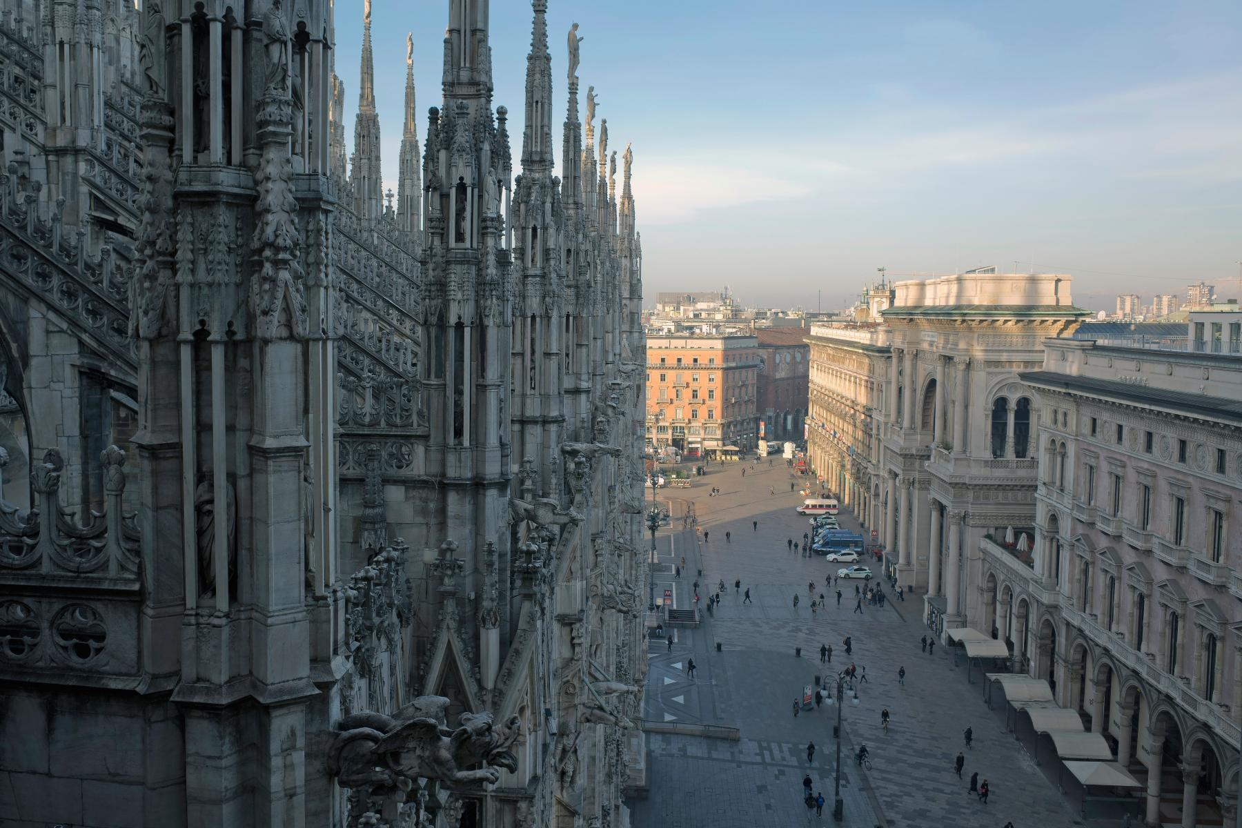 Фото город Милан, Италия (1998629771)