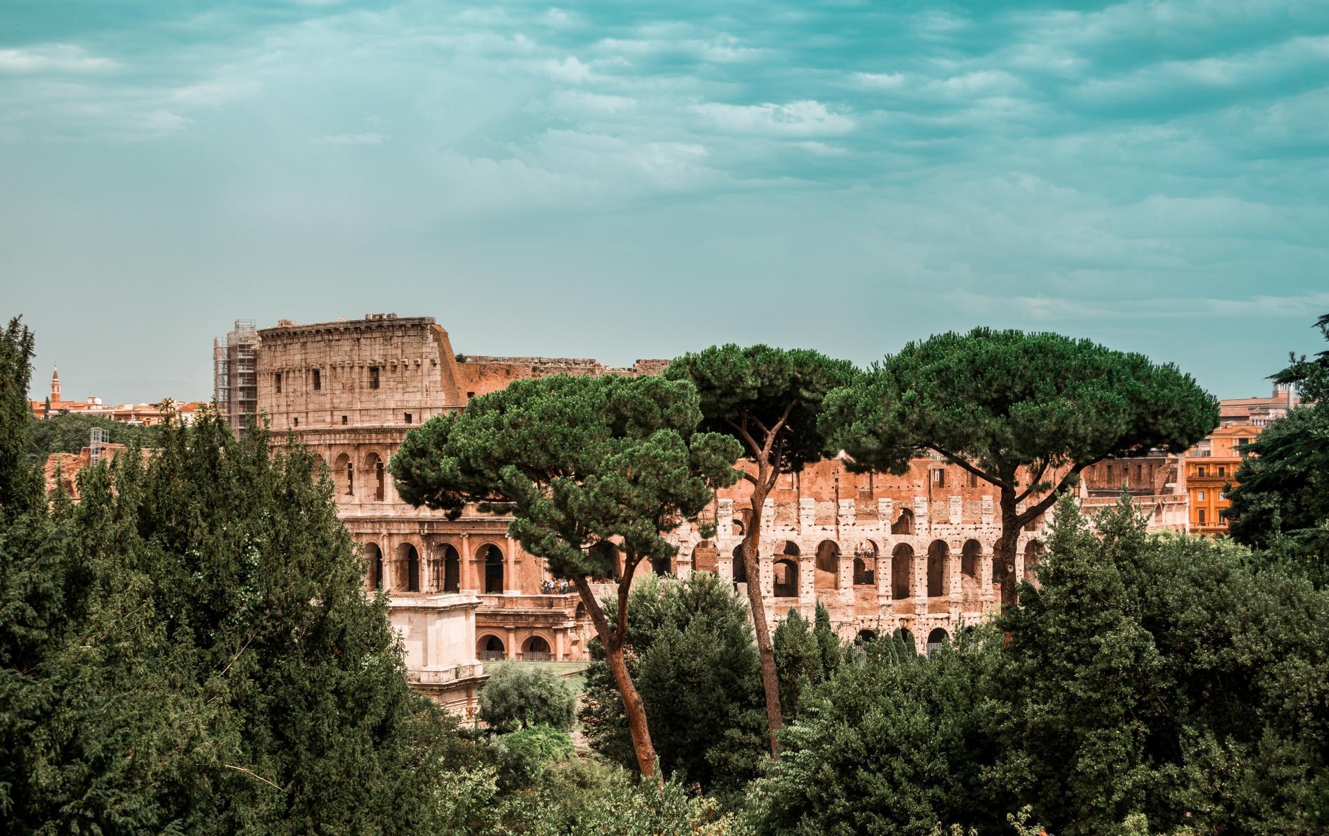 Фото город Рим, Италия (42989333)