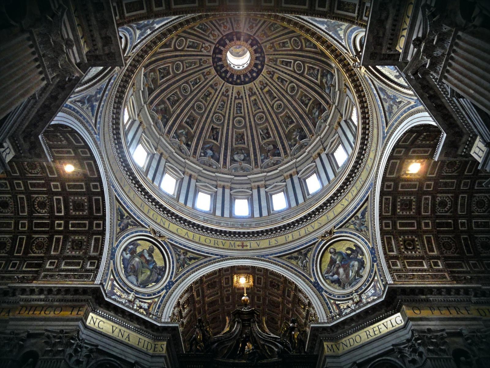 Фото город Рим, Италия (2127410945)