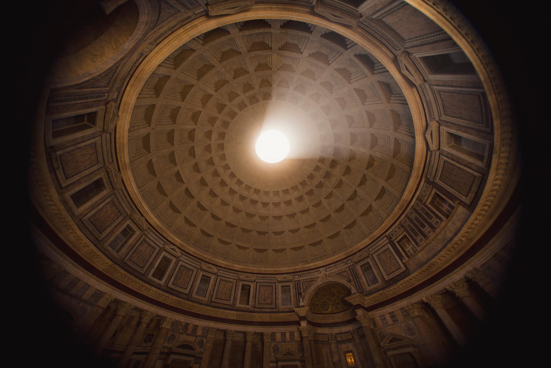Фото город Рим, Италия (1373277780)