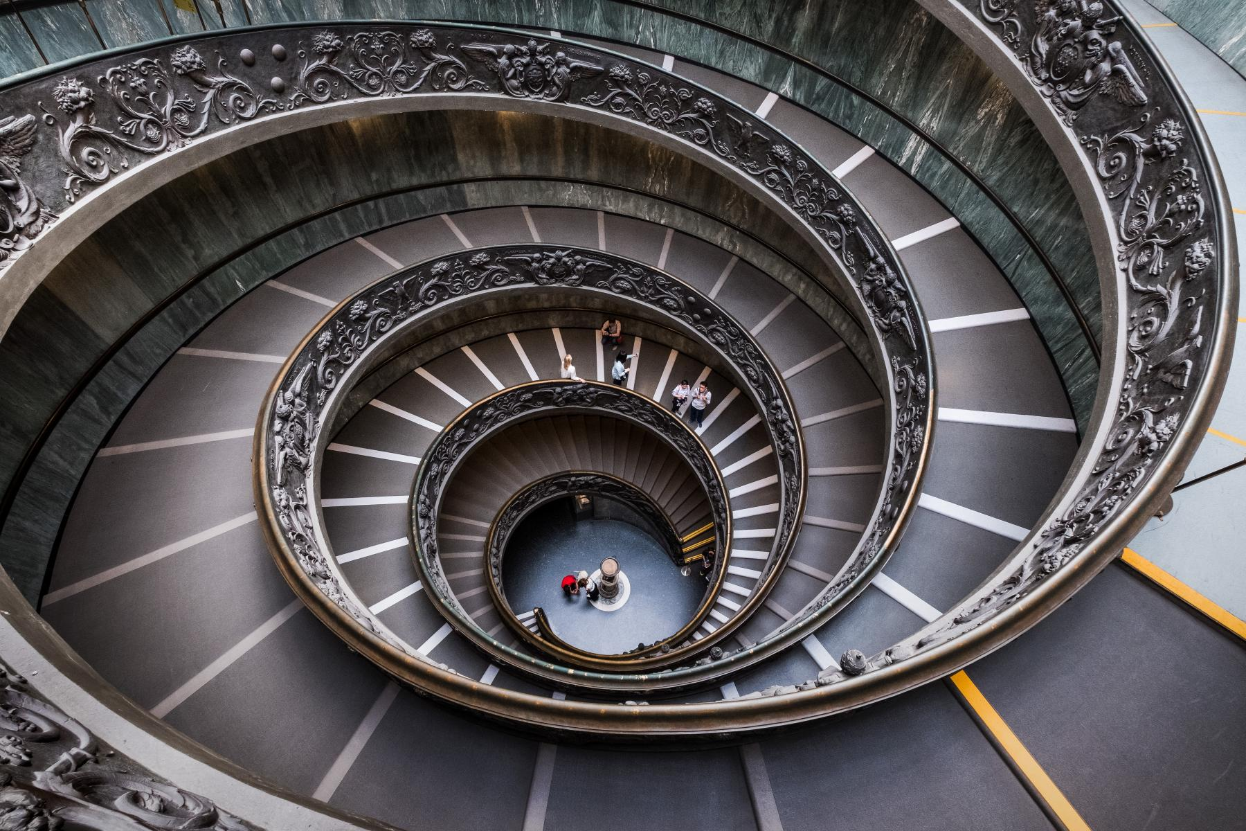 Фото город Рим, Италия (884436084)