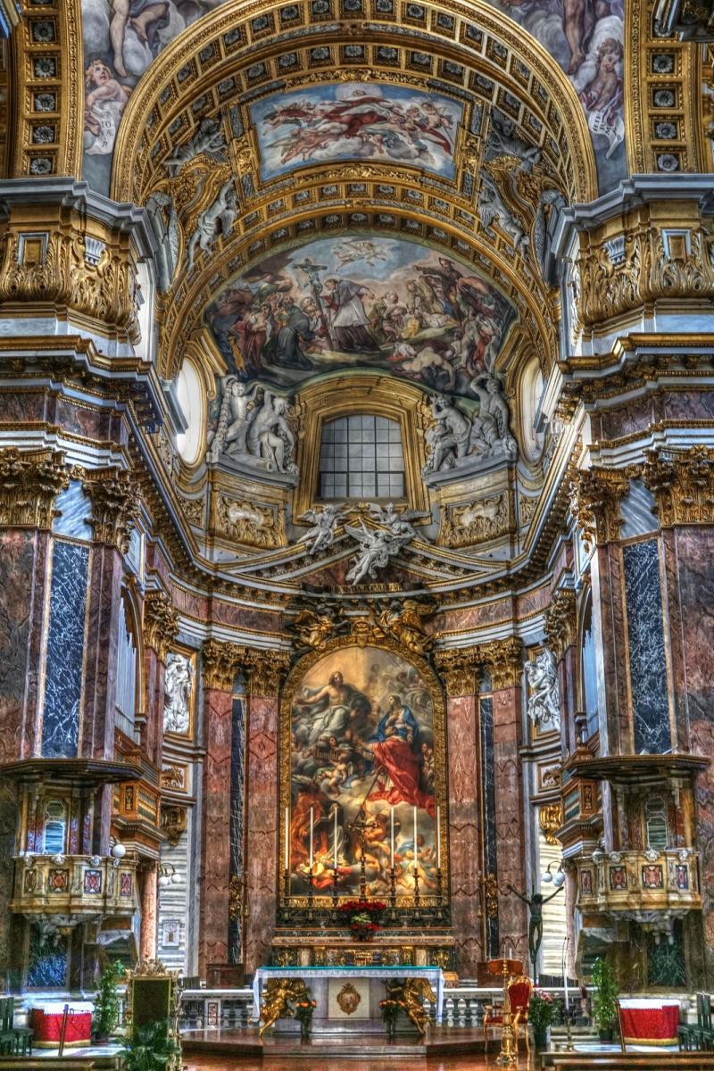 Фото город Рим, Италия (13326480)