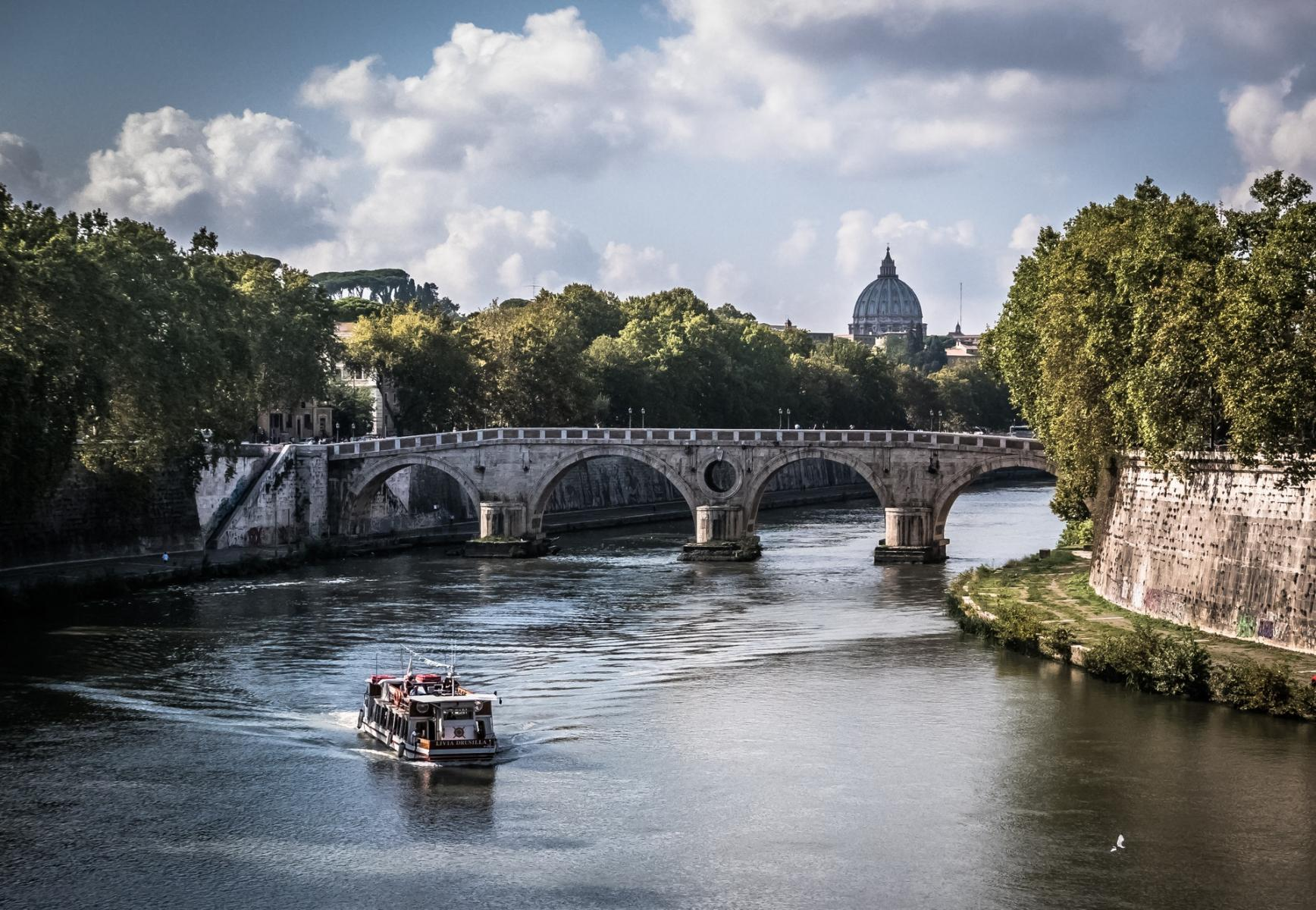 Фото город Рим, Италия (2024273683)