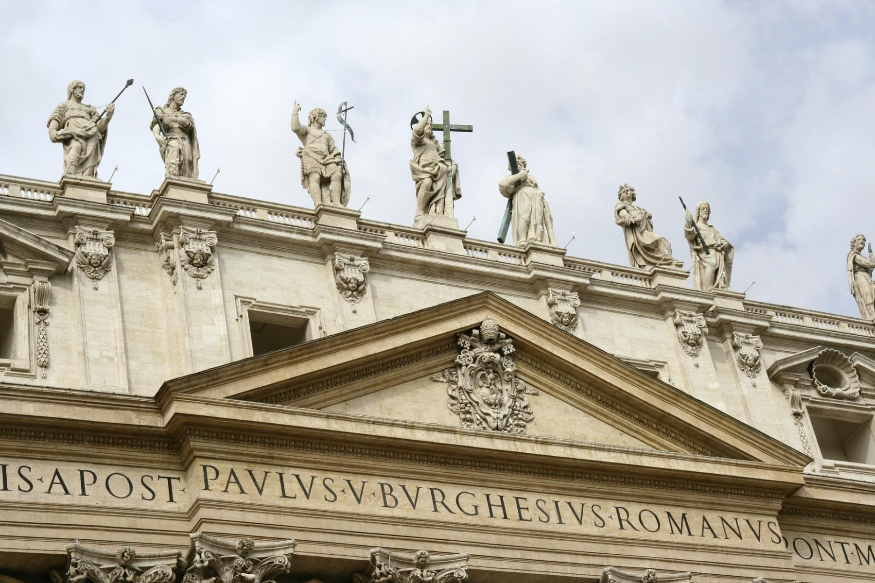 Фото город Рим, Италия (2036530192)