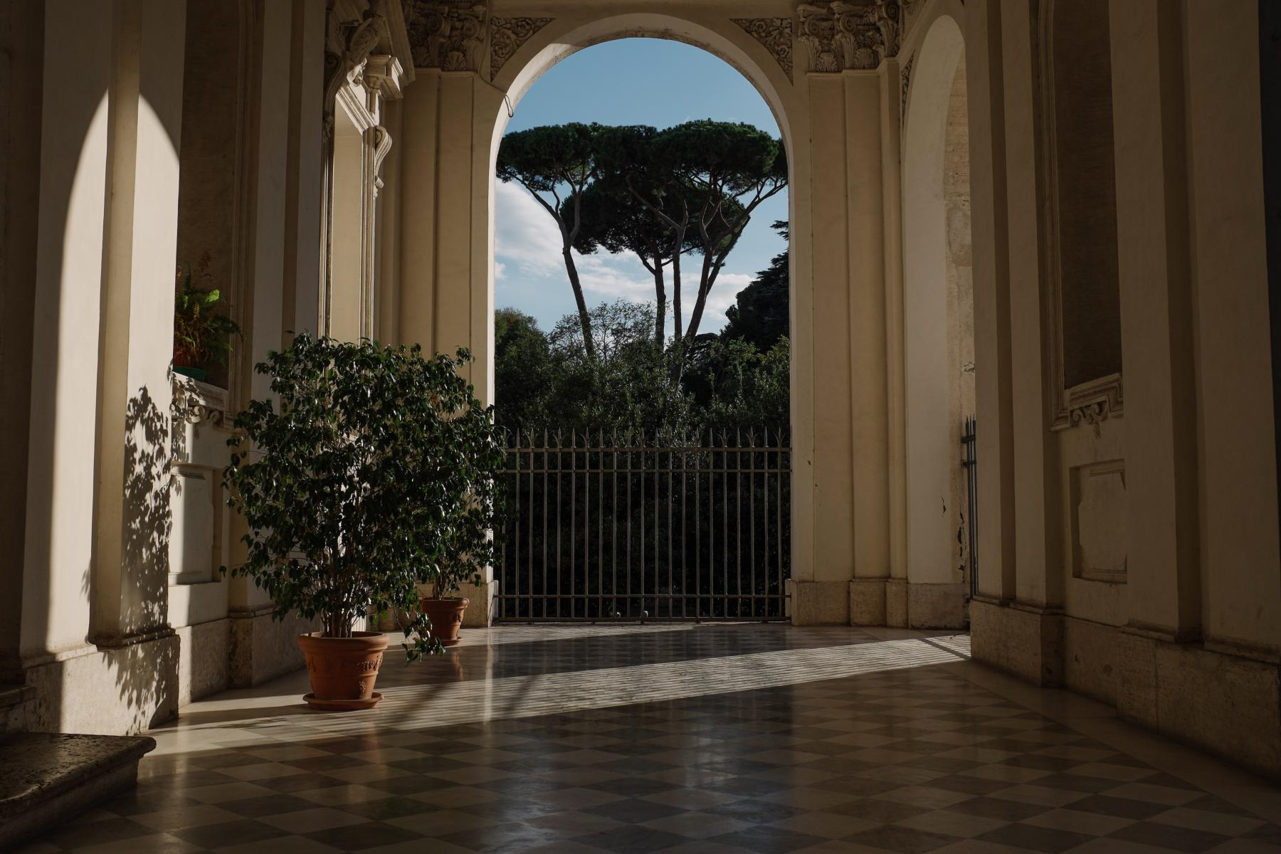 Фото город Рим, Италия (1792743846)