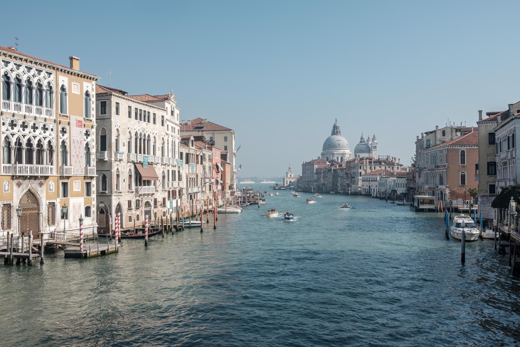 Фото город Венеция, Италия (1432912797)