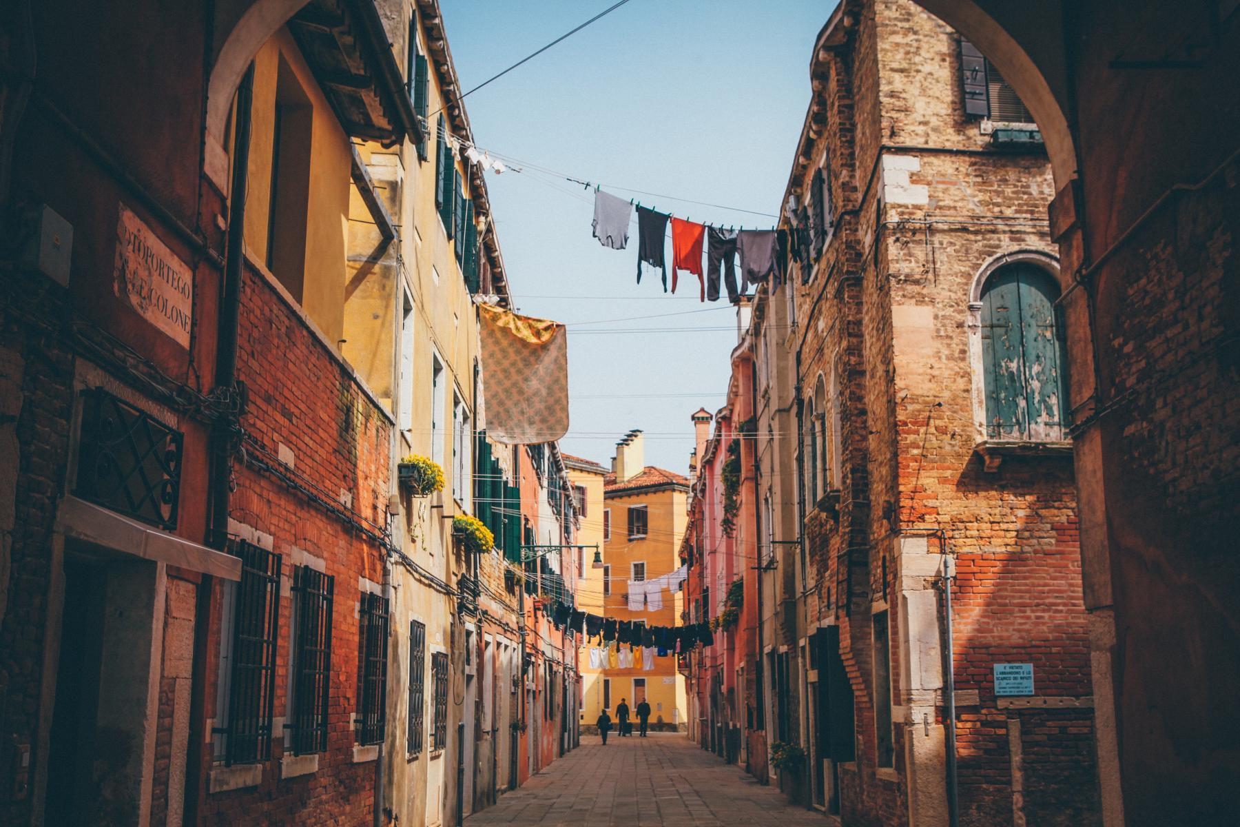 Фото город Венеция, Италия (192632608)