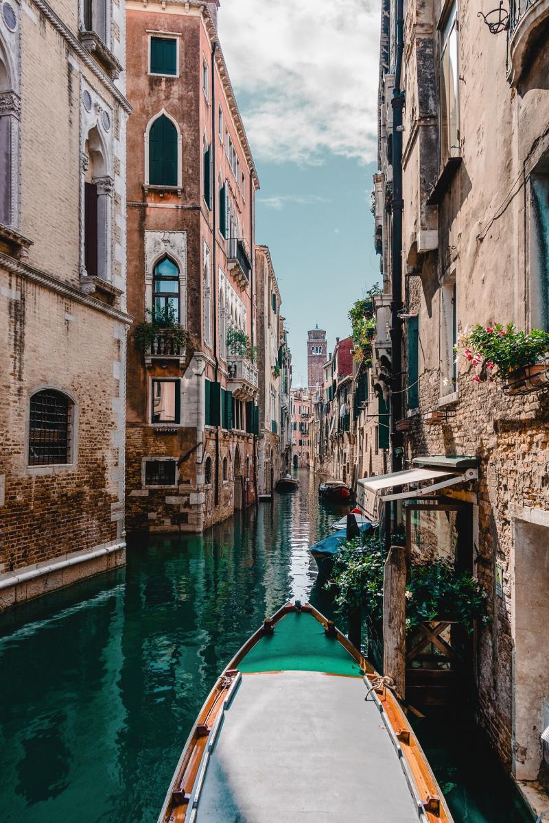 Фото город Венеция, Италия (2018727150)