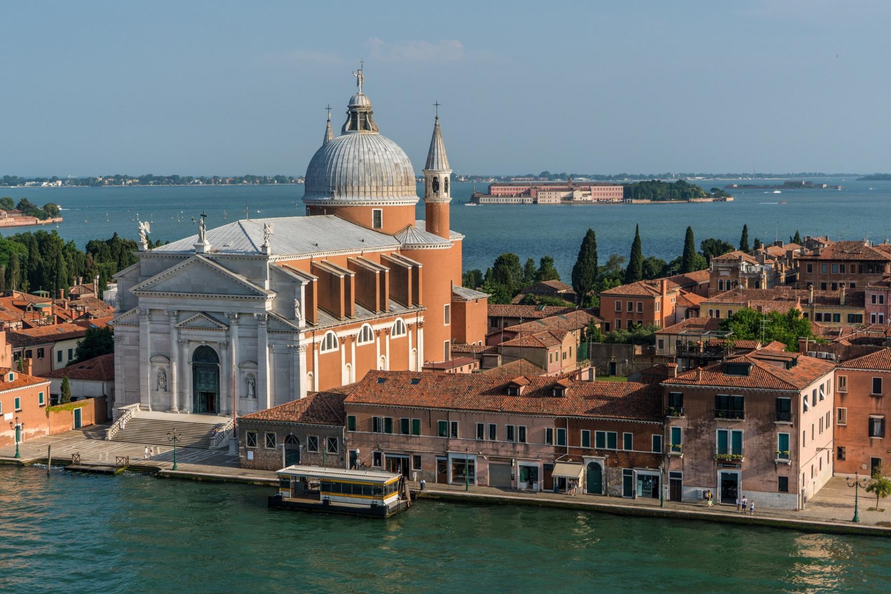 Фото город Венеция, Италия (73267522)