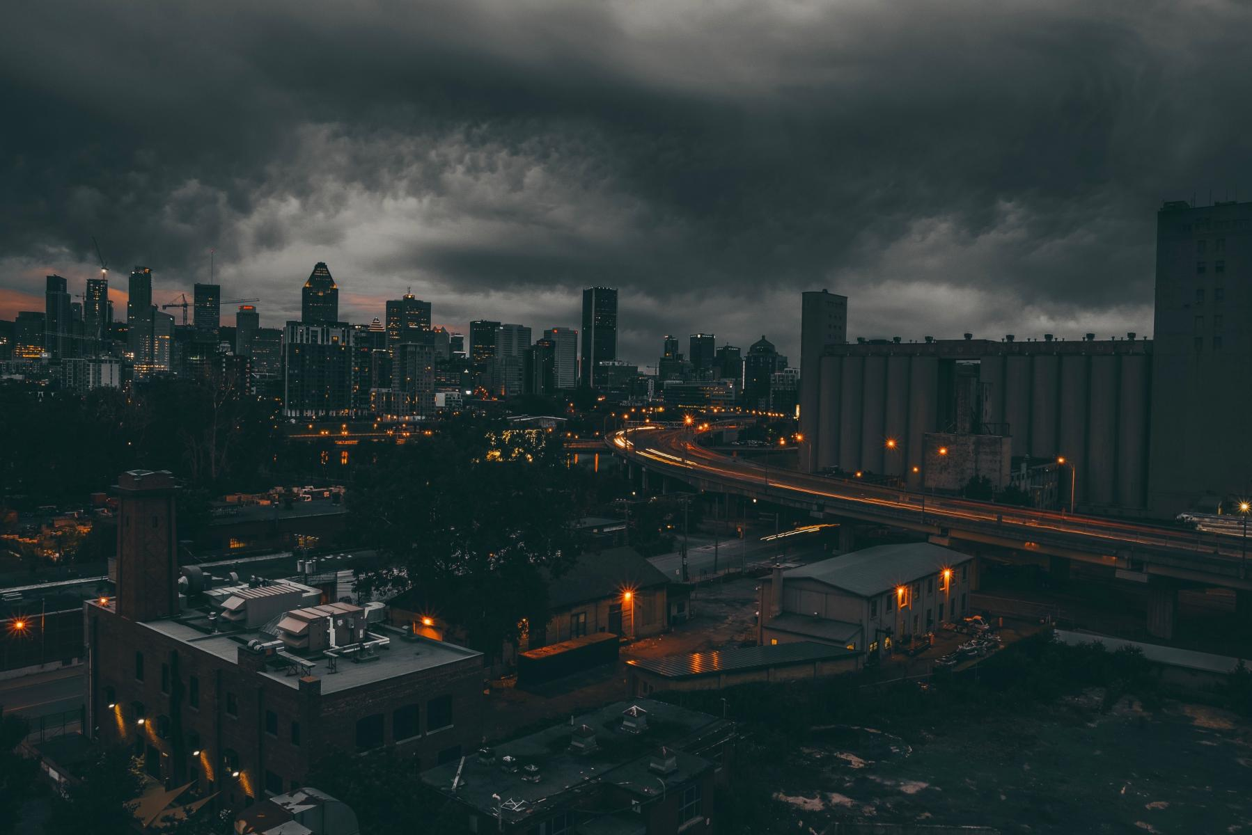 Фото город Монреаль, Канада (1248116215)