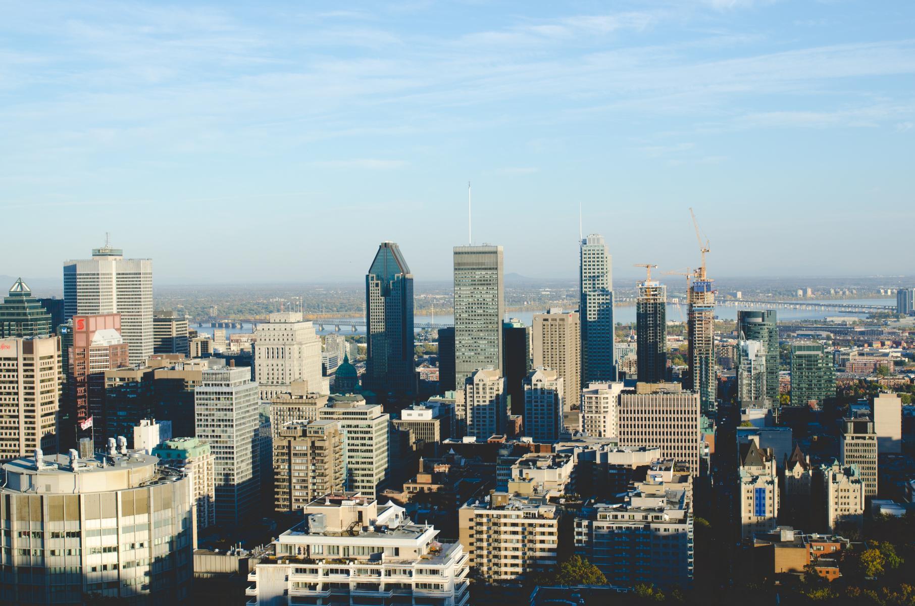 Фото город Монреаль, Канада (1538532453)