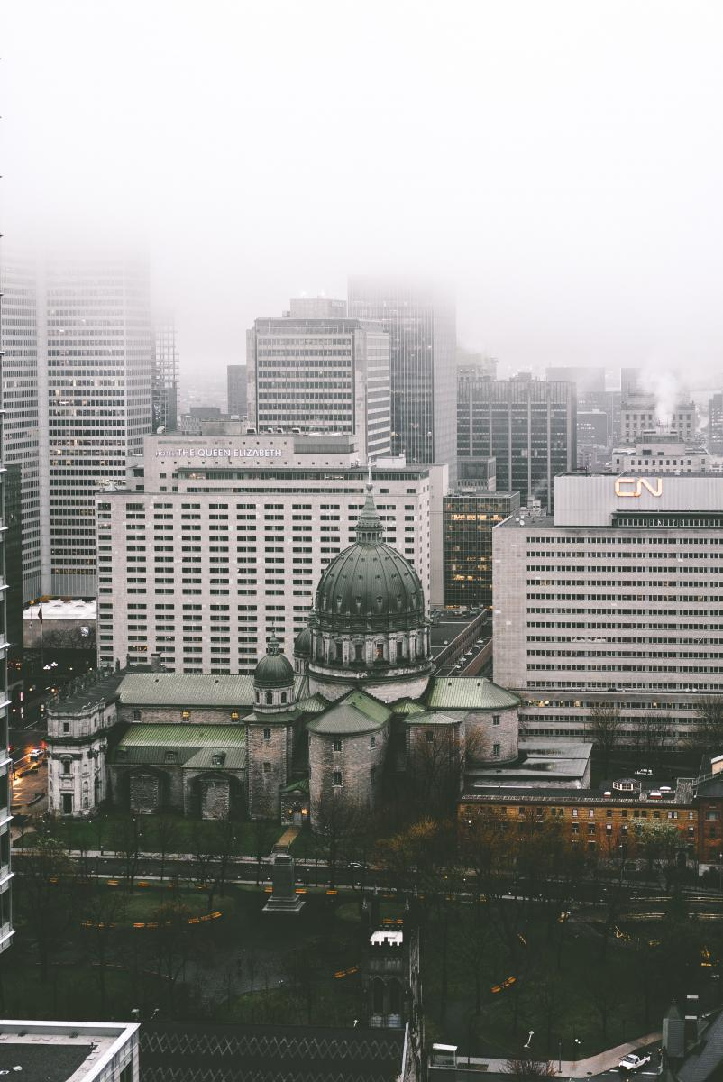 Фото город Монреаль, Канада (1593741131)