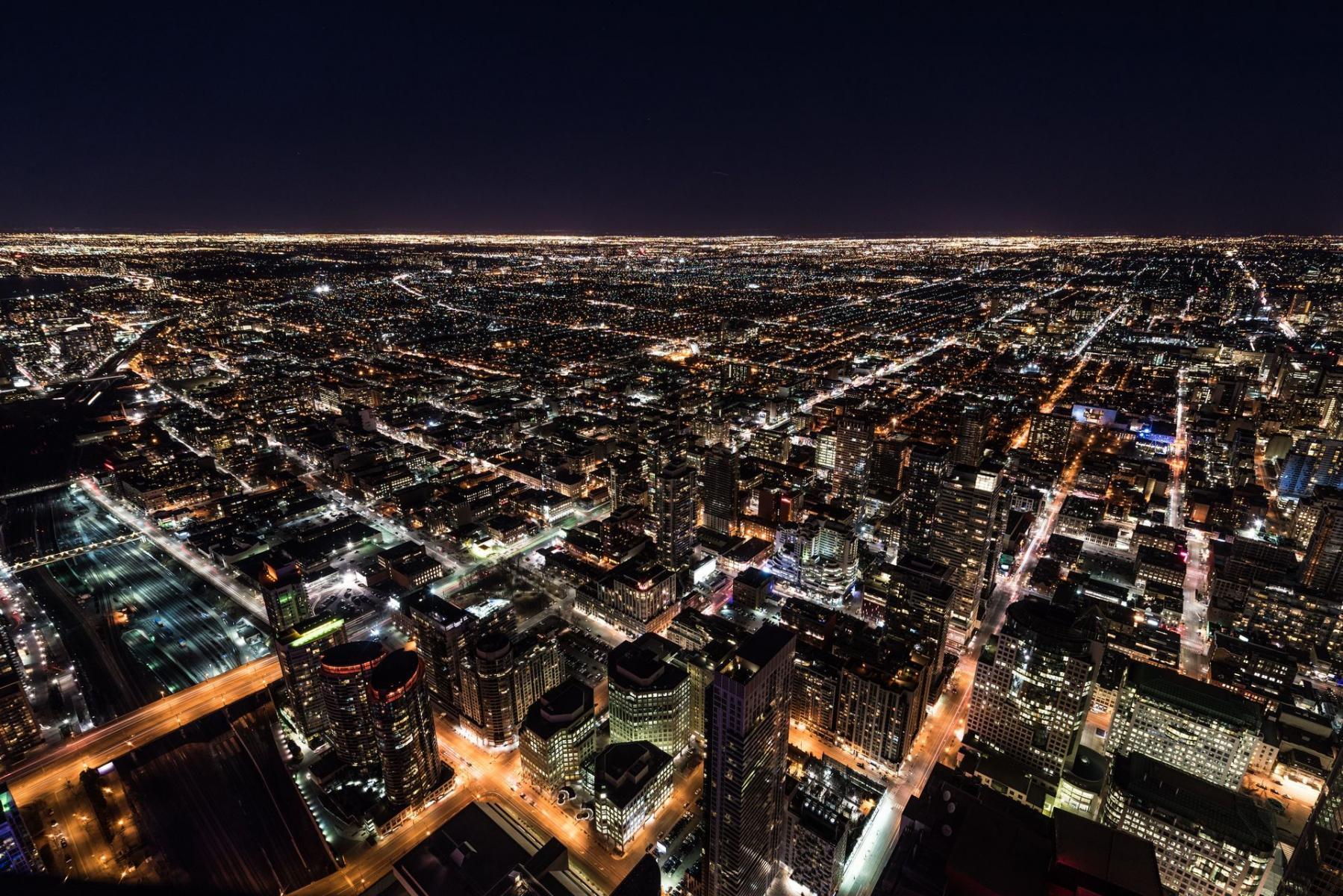 Фото город Торонто, Канада (1370849389)