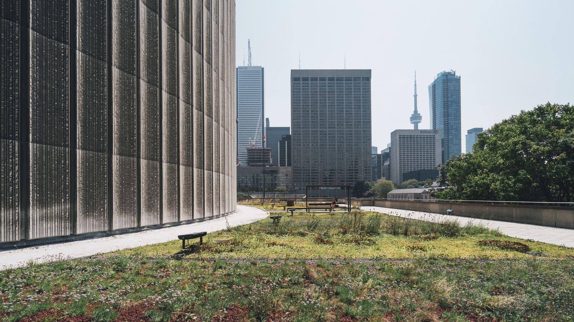 Фото город Торонто, Канада (450120801)