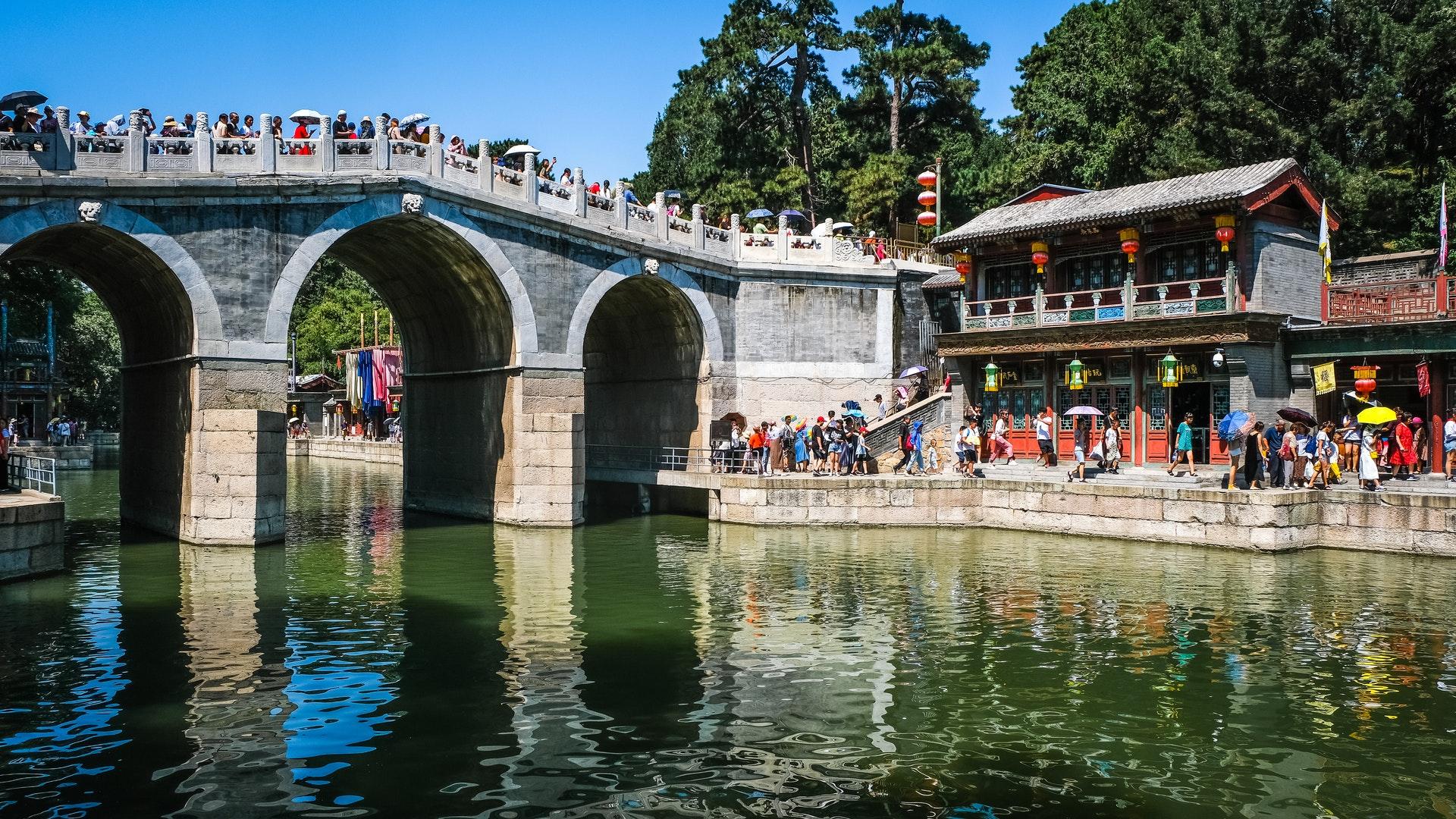 Фото город Пекин, Китай (1385884113)