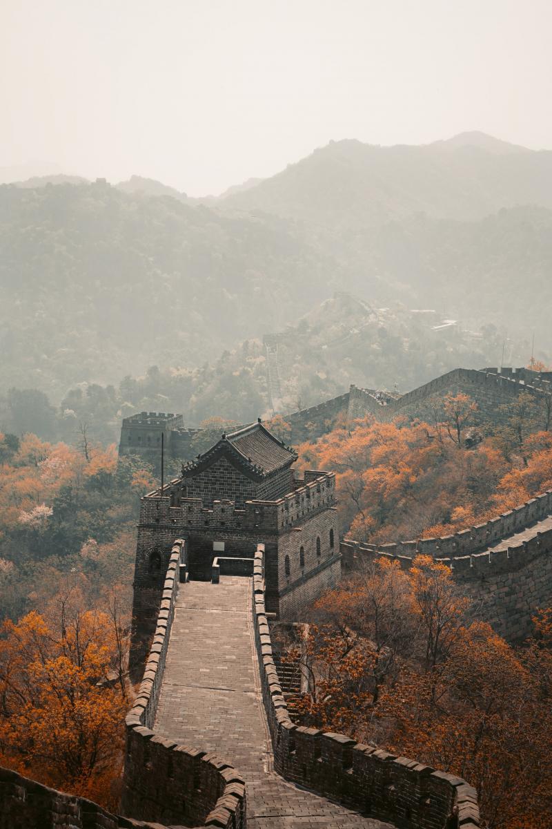 Фото город Пекин, Китай (1208218867)