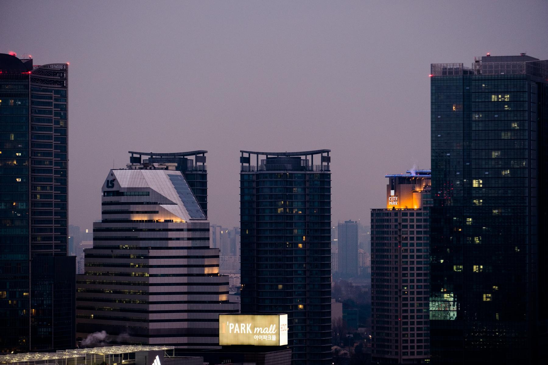 Фото город Сеул, Республика Корея (1194231088)