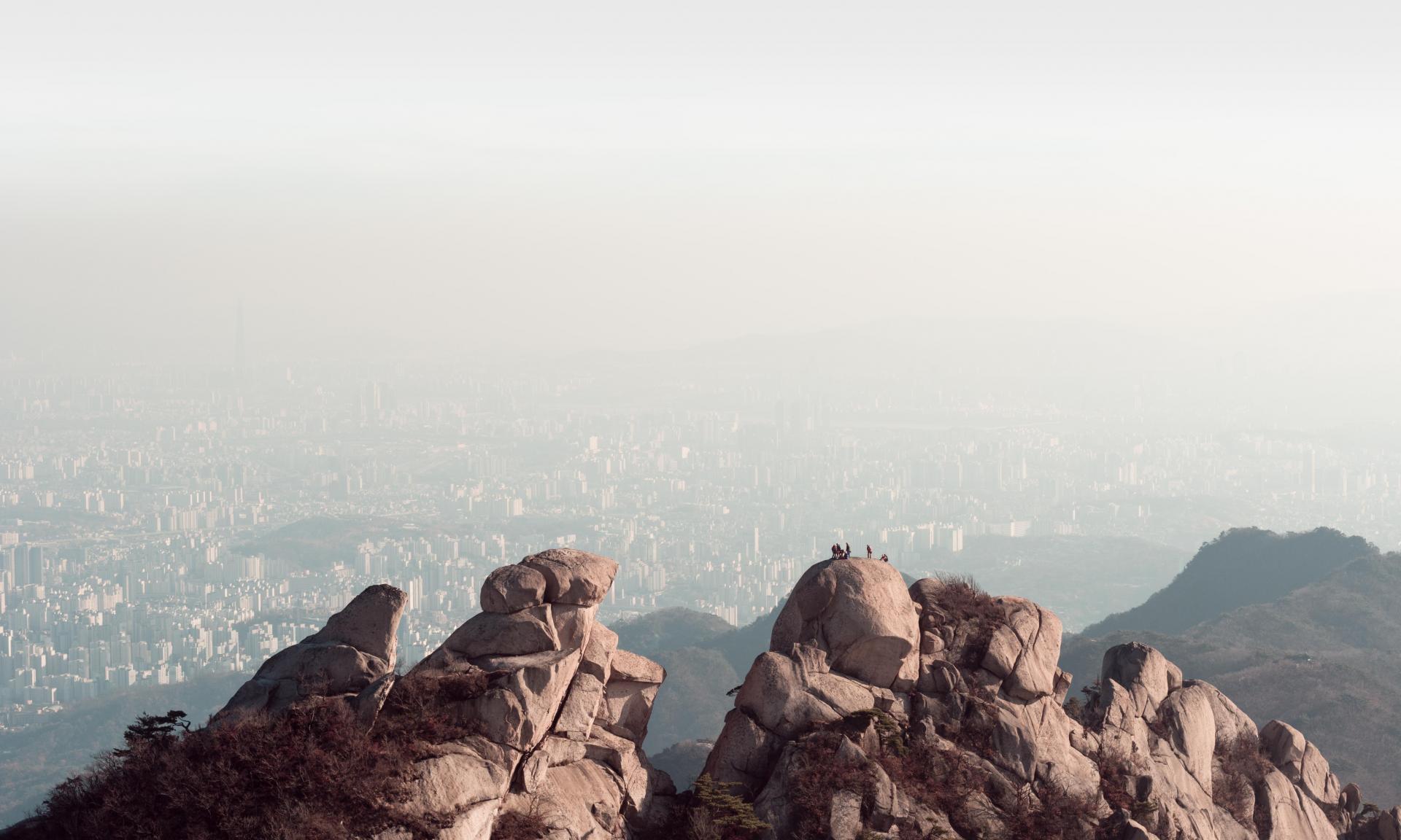 Фото город Сеул, Республика Корея (321747563)
