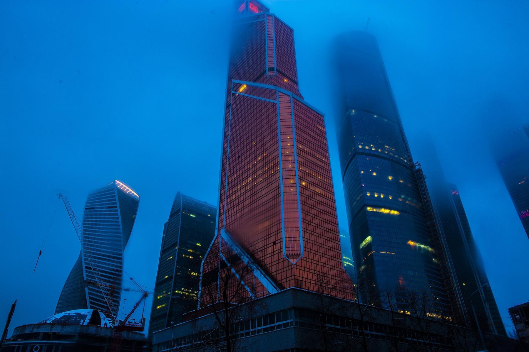 Фото город Москва, Россия (1061596304)