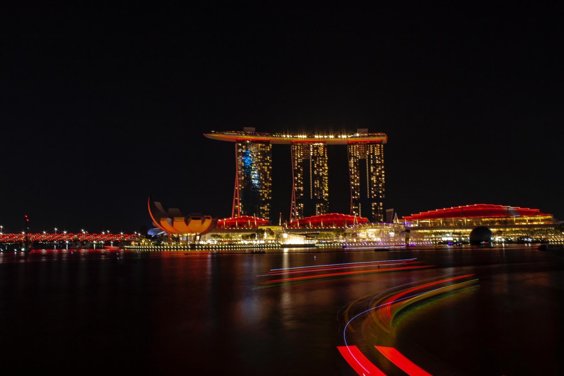Фото город Сингапур, Сингапур (380484138)