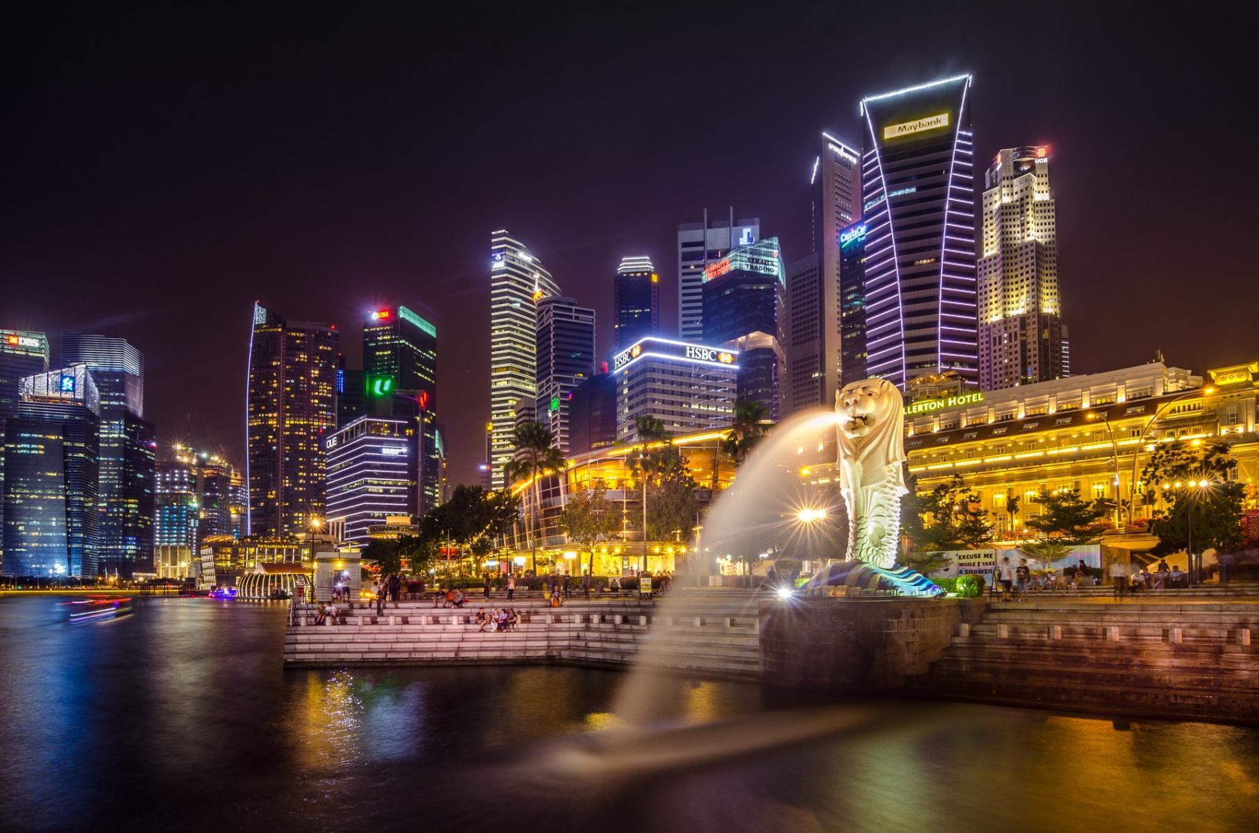 Фото город Сингапур, Сингапур (1679899858)