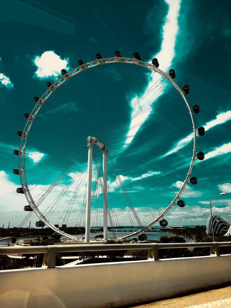 Фото город Сингапур, Сингапур (1692068274)