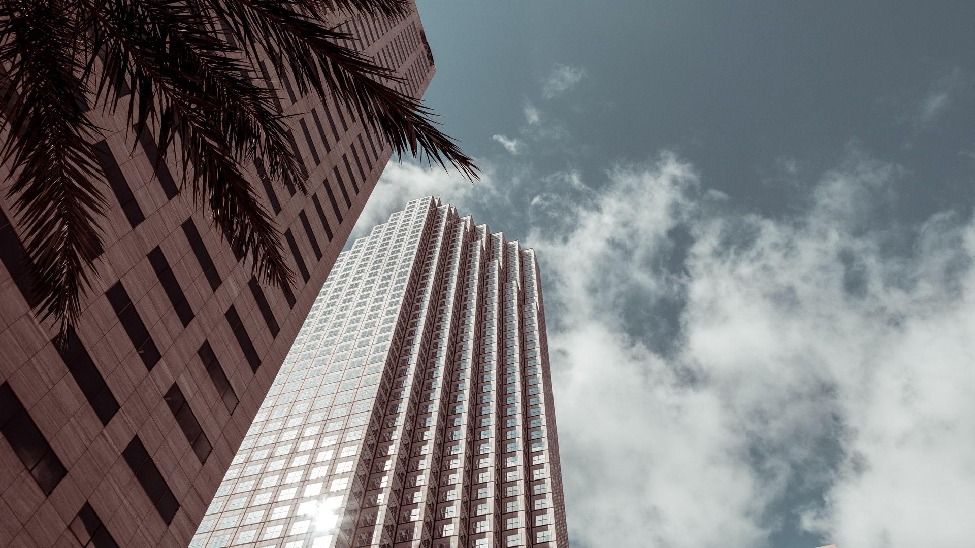Фото город Майами, США (208356521)