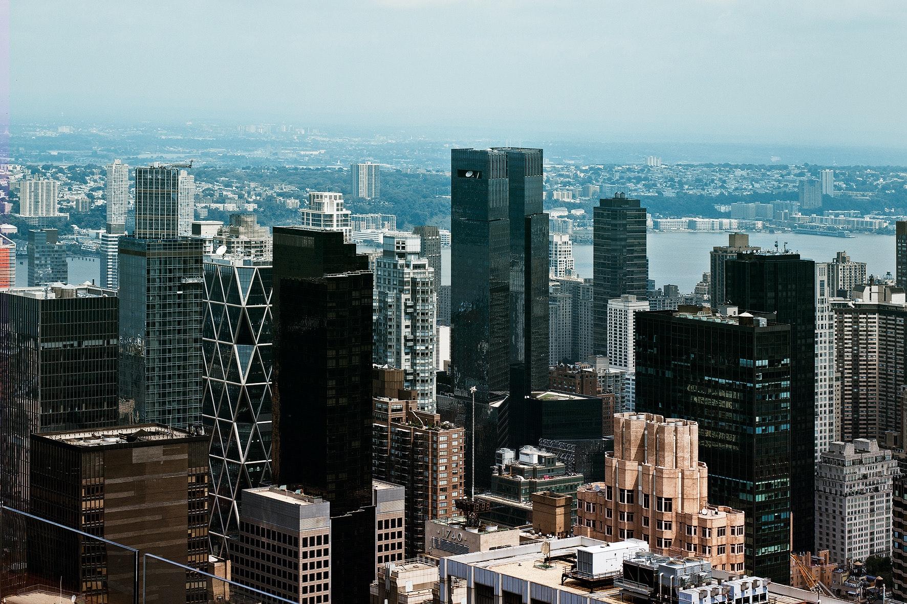 Фото город Нью-Йорк, США (2052011180)