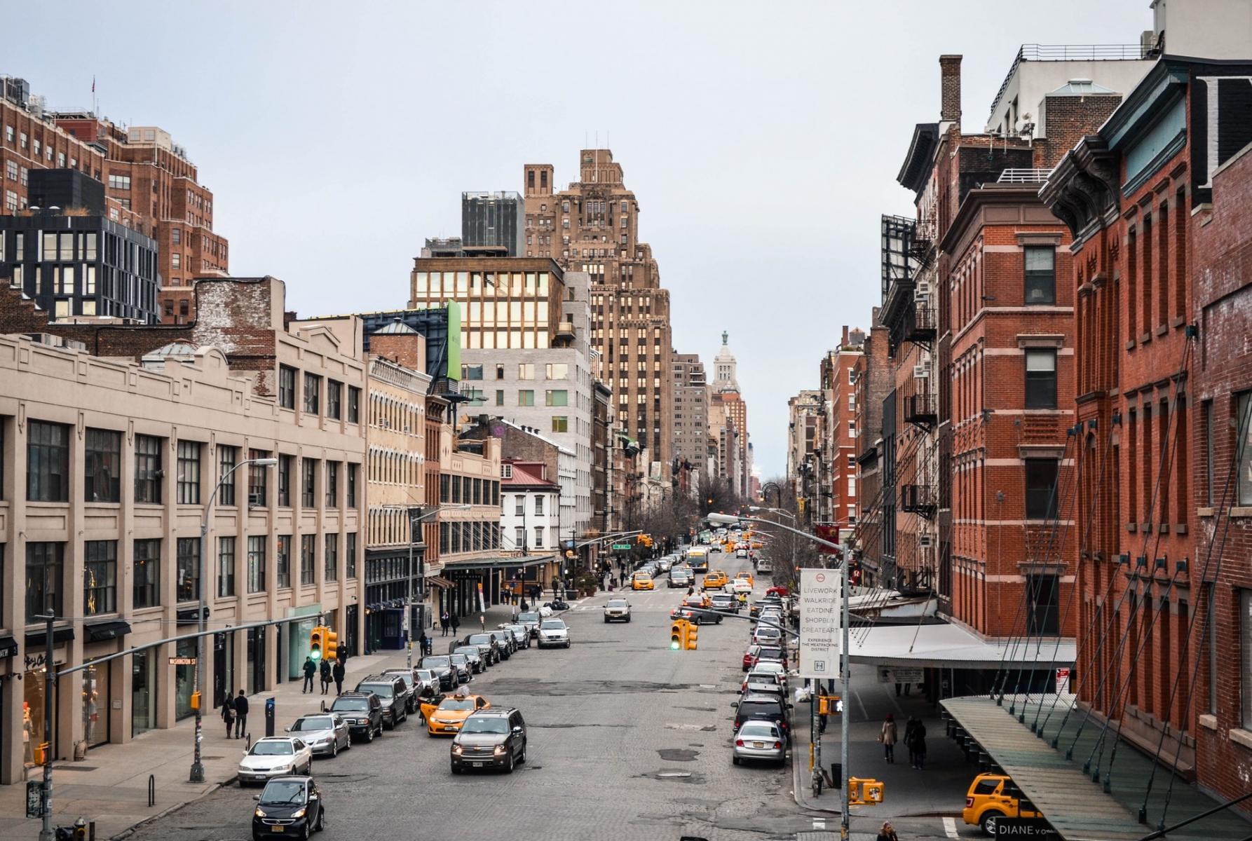 Фото город Нью-Йорк, США (1713192430)