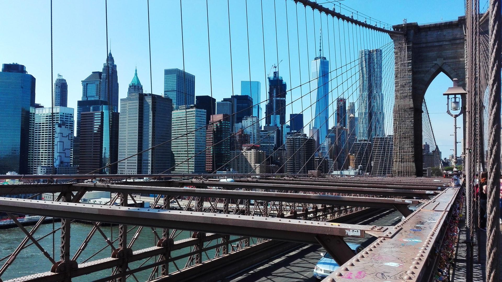 Фото город Нью-Йорк, США (1618950951)