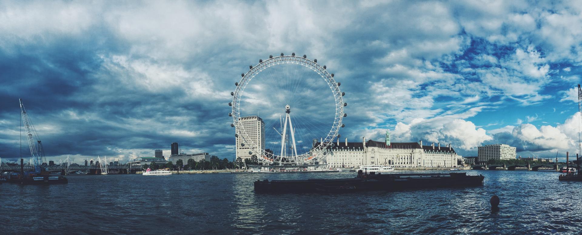 Фото город Лондон, Великобритания (506927674)