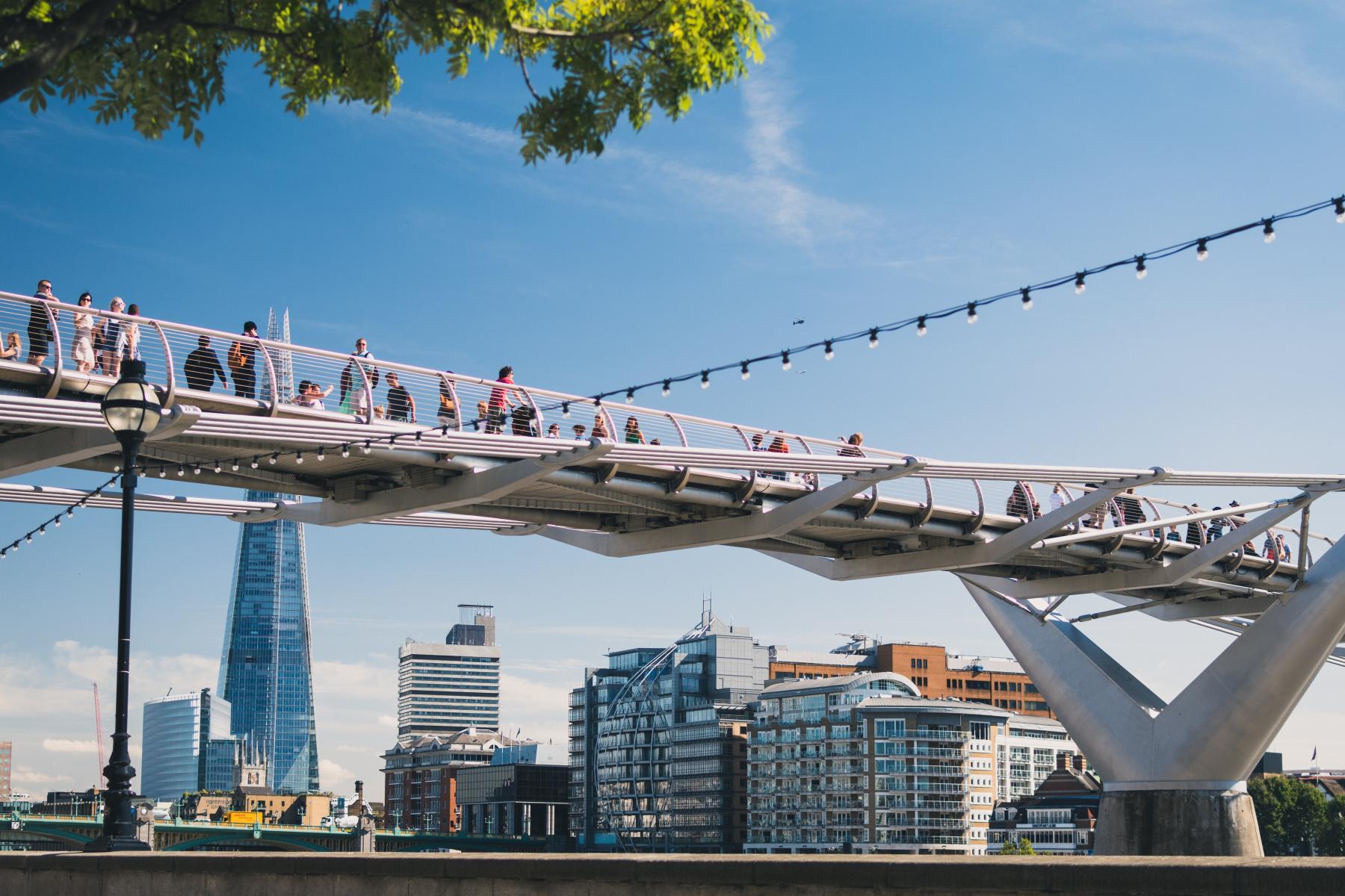 Фото город Лондон, Великобритания (1178642023)