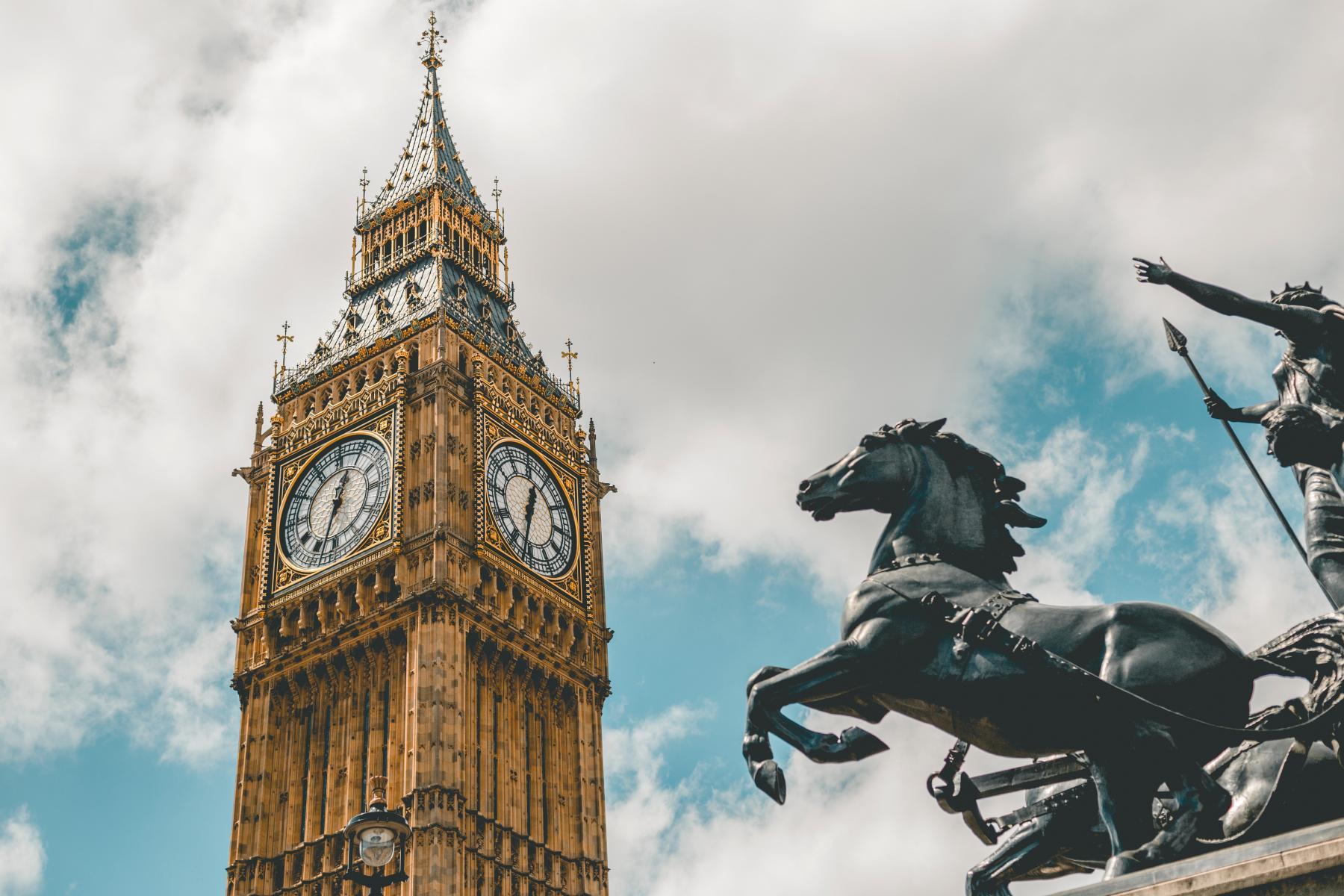 Фото город Лондон, Великобритания (228838646)