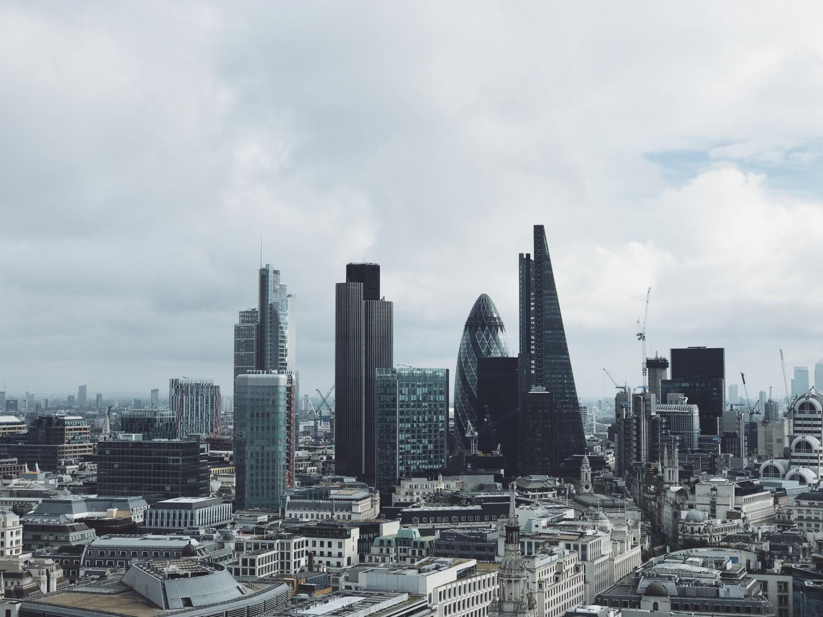 Фото город Лондон, Великобритания (226960401)
