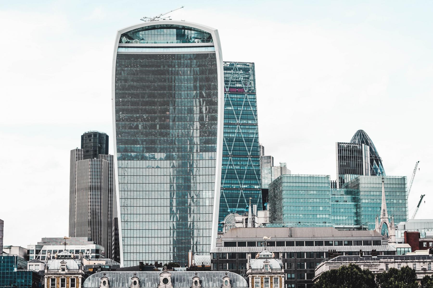 Фото город Лондон, Великобритания (735996039)